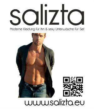Salizta - der neue Underwear Unlimited Shop
